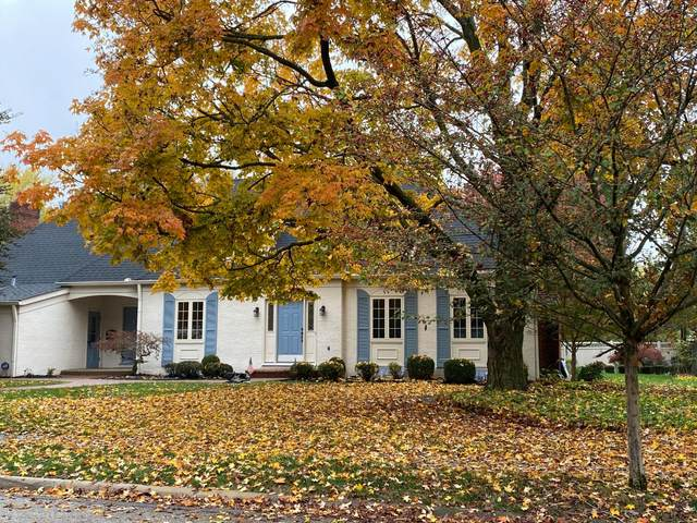 2290 Haverford Road, Columbus, OH 43220 (MLS #220037342) :: Core Ohio Realty Advisors