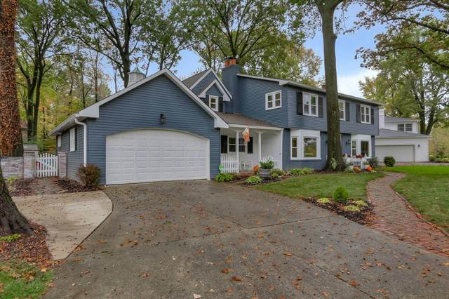 4211 Woodbridge Road, Columbus, OH 43220 (MLS #220037357) :: Core Ohio Realty Advisors