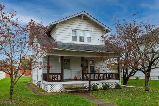 43 Philmont Avenue, Newark, OH 43055 (MLS #220037359) :: Signature Real Estate