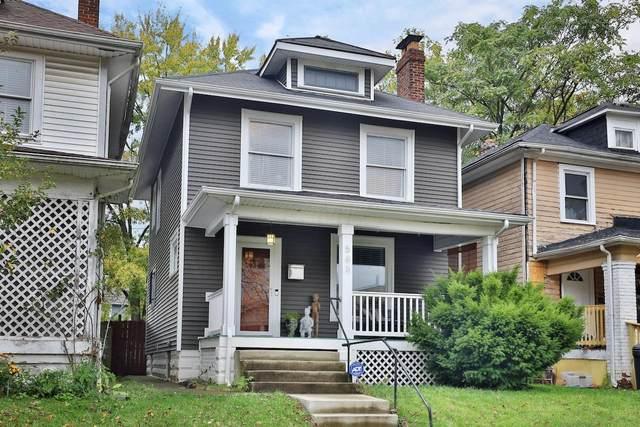 585 S 22nd Street, Columbus, OH 43205 (MLS #220037369) :: Susanne Casey & Associates