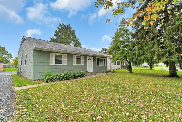 146 Santa Maria Lane, Columbus, OH 43213 (MLS #220037373) :: Exp Realty