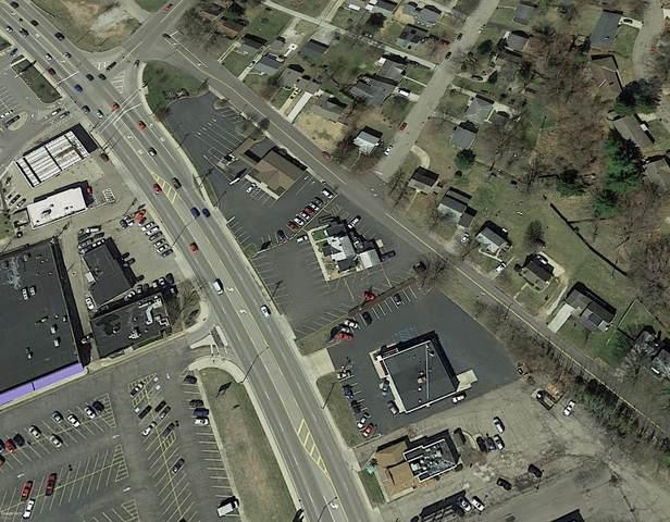 1260 N Memorial Drive, Lancaster, OH 43130 (MLS #220037376) :: Signature Real Estate