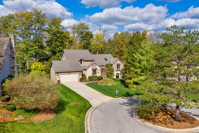 5514 Loch More Court E, Dublin, OH 43017 (MLS #220037379) :: Angel Oak Group
