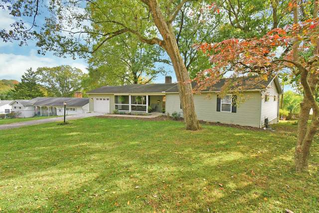 342 Kemper Avenue, Lancaster, OH 43130 (MLS #220037393) :: RE/MAX ONE