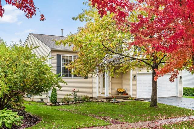 69 Glengary Drive, Delaware, OH 43015 (MLS #220037398) :: RE/MAX ONE
