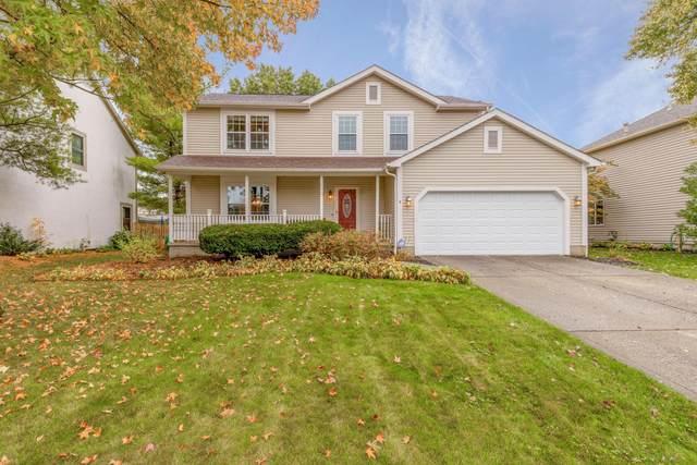 579 Peach Street, Westerville, OH 43082 (MLS #220037401) :: Angel Oak Group