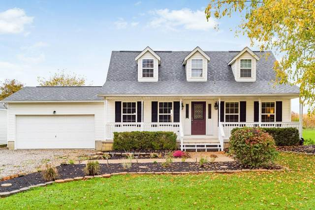 1110 Lackey Old State Road, Delaware, OH 43015 (MLS #220037402) :: RE/MAX ONE