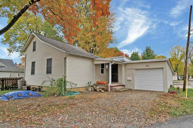 33 1/2 E Lincoln Street, Westerville, OH 43081 (MLS #220037408) :: RE/MAX Metro Plus