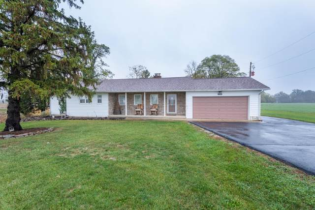 21046 London Road, Circleville, OH 43113 (MLS #220037414) :: Jarrett Home Group