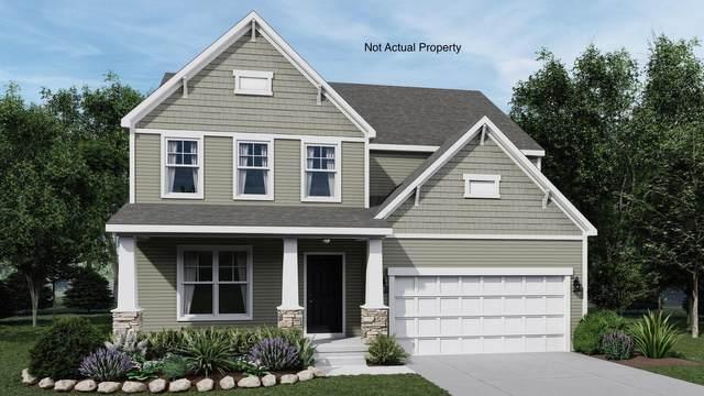 6515 Sugar Run Drive, Hilliard, OH 43026 (MLS #220037415) :: Berkshire Hathaway HomeServices Crager Tobin Real Estate