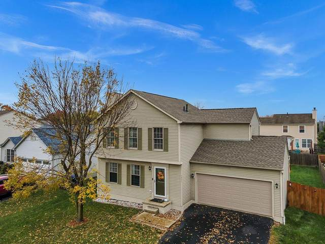 1041 Clifton Chase Drive, Galloway, OH 43119 (MLS #220037417) :: CARLETON REALTY
