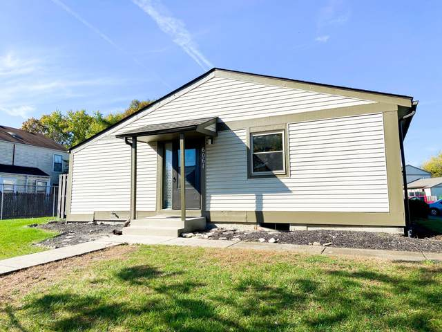 6061 Vicki Court, Columbus, OH 43229 (MLS #220037423) :: Angel Oak Group