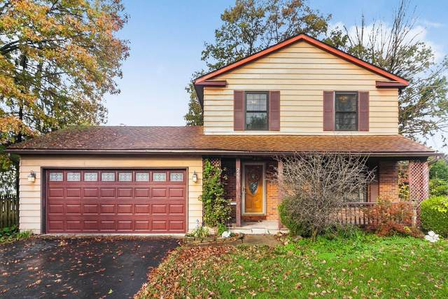 2461 Northbranch Road, Grove City, OH 43123 (MLS #220037445) :: CARLETON REALTY