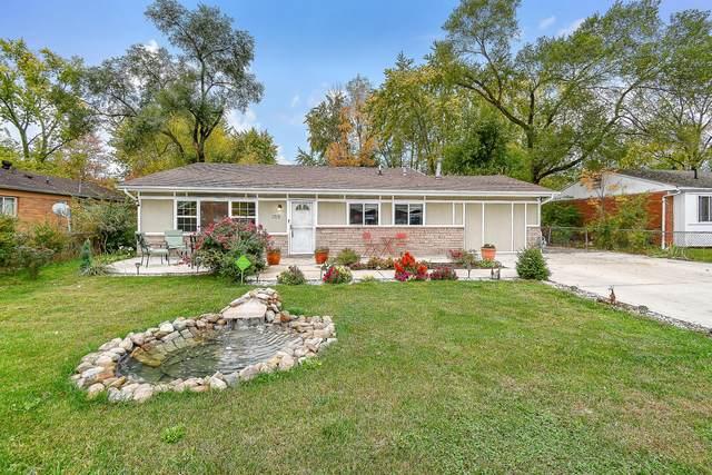 1719 Zettler Road, Columbus, OH 43227 (MLS #220037451) :: Angel Oak Group
