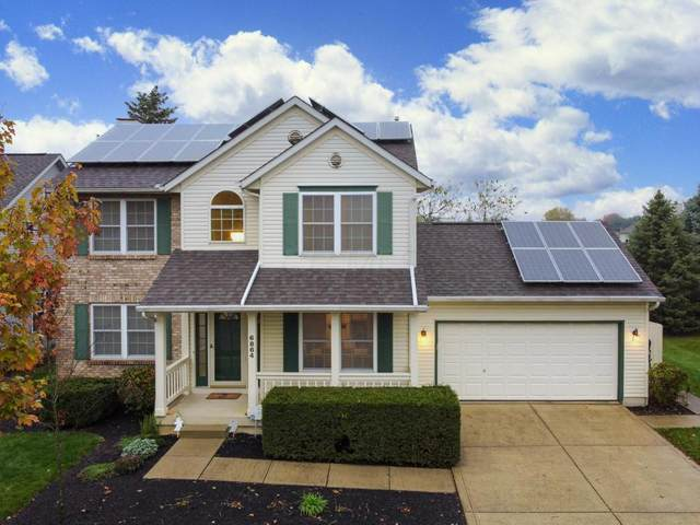 6864 Bethany Drive, Westerville, OH 43081 (MLS #220037467) :: Berkshire Hathaway HomeServices Crager Tobin Real Estate