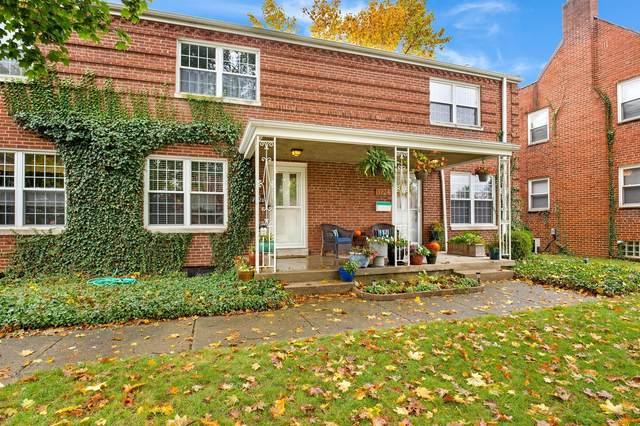 1724 Ashland Avenue, Upper Arlington, OH 43212 (MLS #220037469) :: Keller Williams Excel