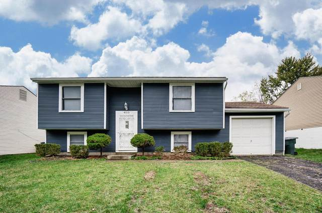 4153 Clayridge Lane, Columbus, OH 43224 (MLS #220037471) :: Signature Real Estate