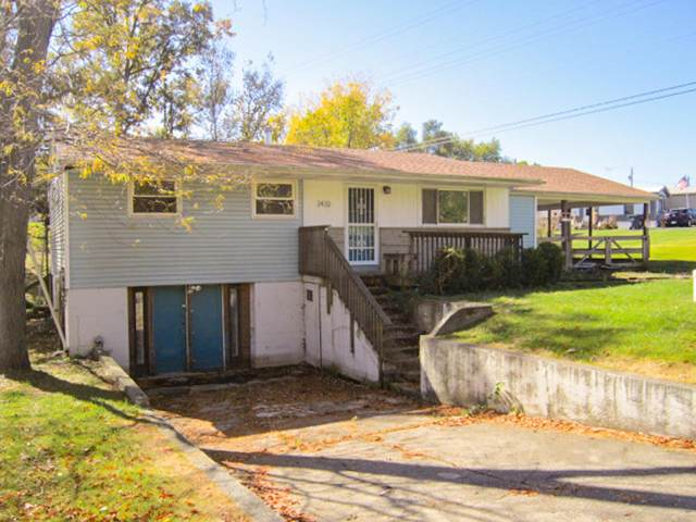 2433 Nedra Street, Grove City, OH 43123 (MLS #220037472) :: Berkshire Hathaway HomeServices Crager Tobin Real Estate