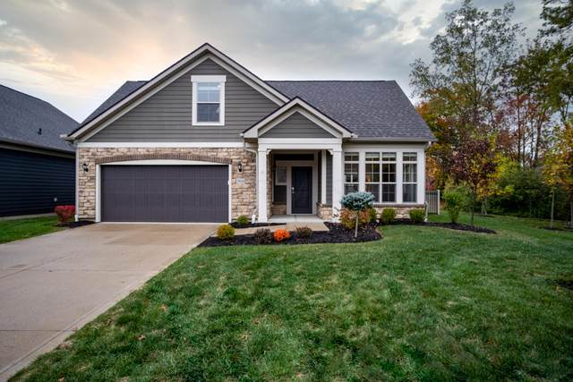3916 Middlebury Lane, Powell, OH 43065 (MLS #220037480) :: Berkshire Hathaway HomeServices Crager Tobin Real Estate