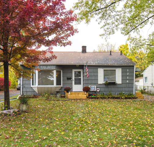 1714 Case Road, Columbus, OH 43224 (MLS #220037485) :: Dublin Realty Group