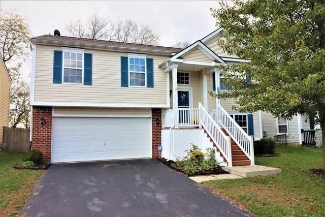 4637 Kenross Drive, Columbus, OH 43207 (MLS #220037499) :: Berkshire Hathaway HomeServices Crager Tobin Real Estate