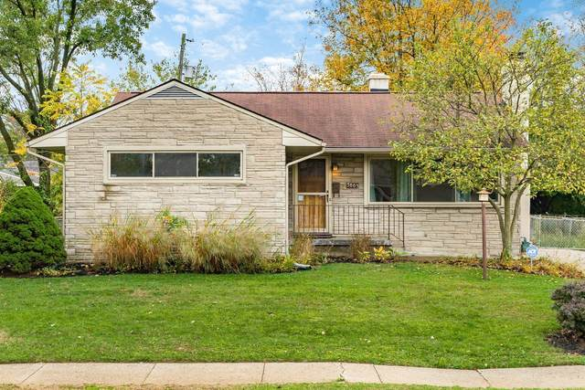 3003 Hampshire Road, Columbus, OH 43209 (MLS #220037507) :: The Holden Agency
