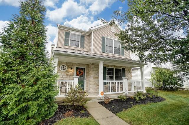 7810 Candytuft Street #328, Blacklick, OH 43004 (MLS #220037509) :: Dublin Realty Group