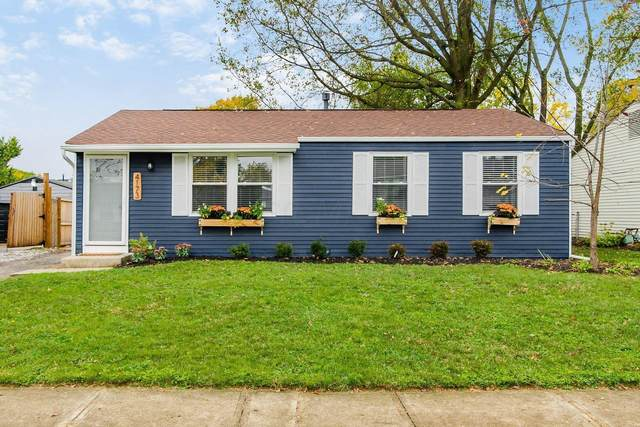 4173 Commodore Street, Columbus, OH 43224 (MLS #220037512) :: Signature Real Estate