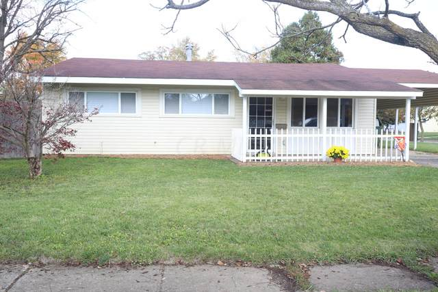 909 Vanderberg Place, Columbus, OH 43204 (MLS #220037513) :: Dublin Realty Group