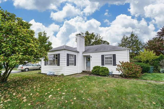607 Fallis Road, Columbus, OH 43214 (MLS #220037516) :: Dublin Realty Group