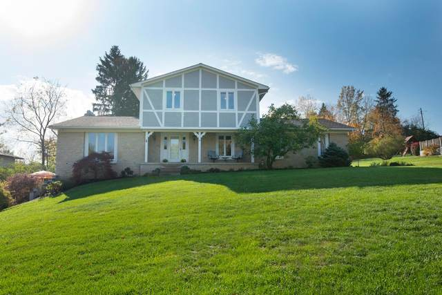763 Clubview Boulevard S, Columbus, OH 43235 (MLS #220037531) :: Berkshire Hathaway HomeServices Crager Tobin Real Estate