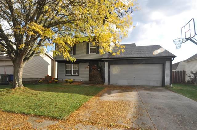 5711 Idella Drive, Galloway, OH 43119 (MLS #220037532) :: CARLETON REALTY
