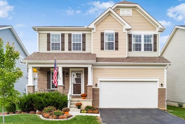 36 Carolyn Lane, Delaware, OH 43015 (MLS #220037538) :: Signature Real Estate