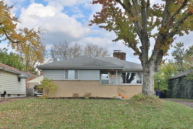 4946 Fuller Drive, Columbus, OH 43214 (MLS #220037541) :: 3 Degrees Realty