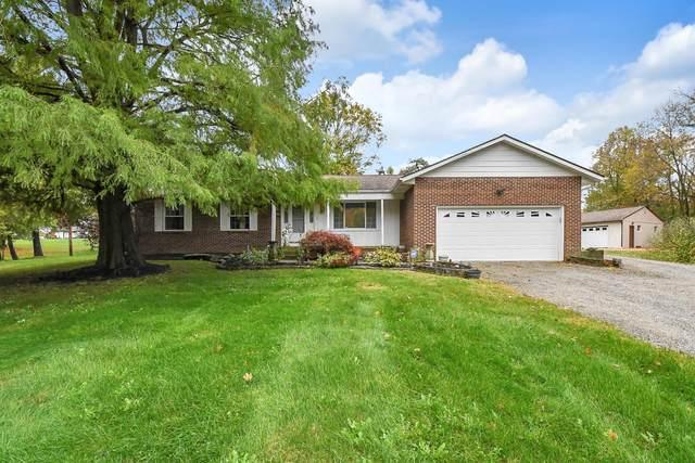 1884 Leonardsburg Road, Delaware, OH 43015 (MLS #220037545) :: Signature Real Estate