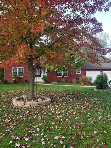 10300 Oxford Drive, Pickerington, OH 43147 (MLS #220037546) :: The Holden Agency