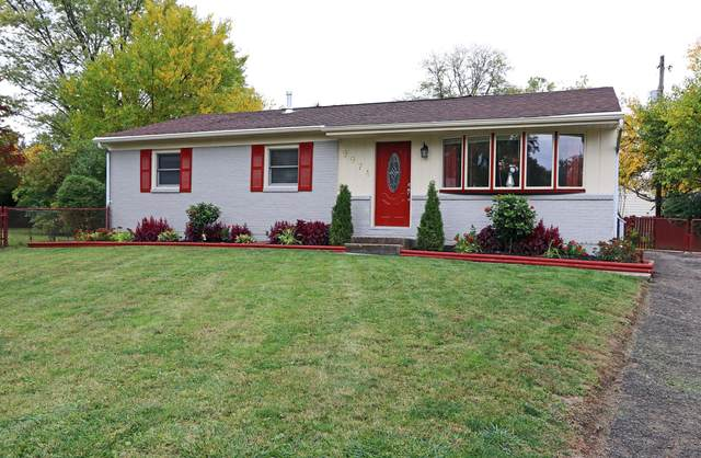 2974 Easthaven Court N, Columbus, OH 43232 (MLS #220037551) :: MORE Ohio