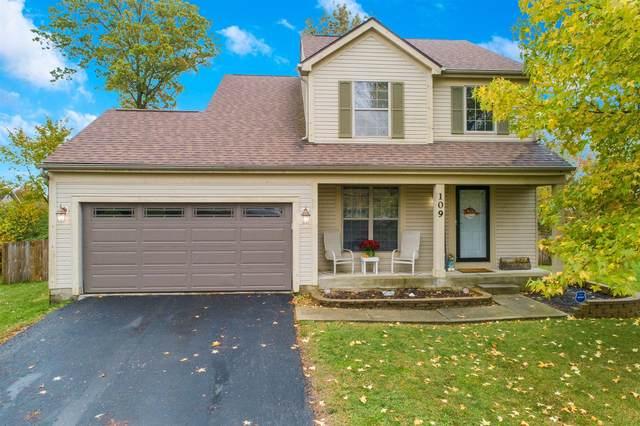 109 Kettering Bend, Delaware, OH 43015 (MLS #220037552) :: Signature Real Estate