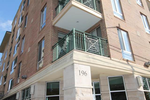 196 S Grant Avenue #308, Columbus, OH 43215 (MLS #220037554) :: Signature Real Estate