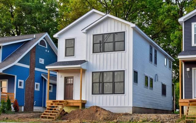 1356 Cole Street, Columbus, OH 43205 (MLS #220037564) :: Signature Real Estate