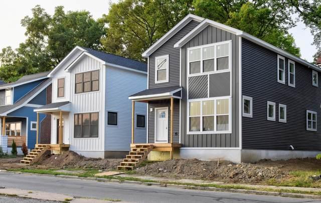 1362 Cole Street, Columbus, OH 43205 (MLS #220037567) :: Signature Real Estate