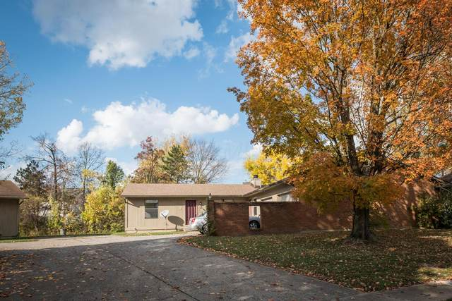 5953 Pine Rise Court, Columbus, OH 43231 (MLS #220037579) :: Berkshire Hathaway HomeServices Crager Tobin Real Estate