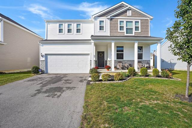 1219 Bohannon Street, Blacklick, OH 43004 (MLS #220037585) :: RE/MAX ONE