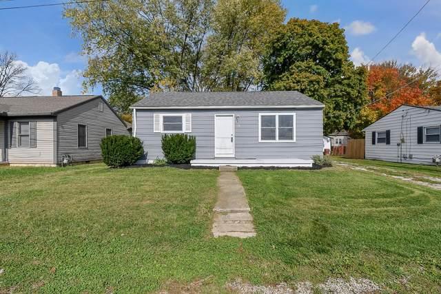 76 Northern Avenue, Pickerington, OH 43147 (MLS #220037597) :: Signature Real Estate