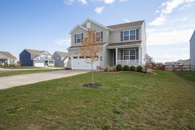 202 Rosewood Loop SW, Commercial Point, OH 43116 (MLS #220037608) :: Dublin Realty Group