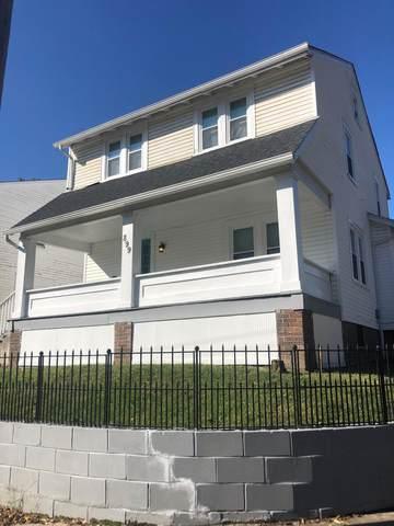 899 Carpenter Street, Columbus, OH 43206 (MLS #220037609) :: 3 Degrees Realty