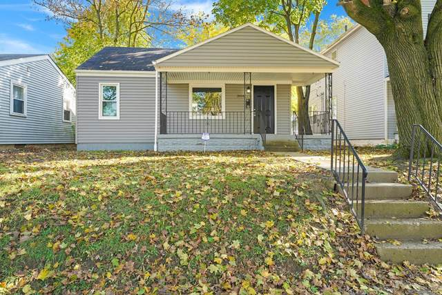 3014 Grasmere Avenue, Columbus, OH 43224 (MLS #220037613) :: Berkshire Hathaway HomeServices Crager Tobin Real Estate