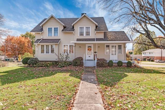 915 W Main Street, Newark, OH 43055 (MLS #220037619) :: Core Ohio Realty Advisors