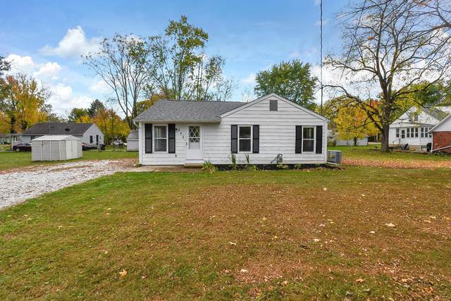 253 Lakeview Drive, Pickerington, OH 43147 (MLS #220037628) :: Signature Real Estate