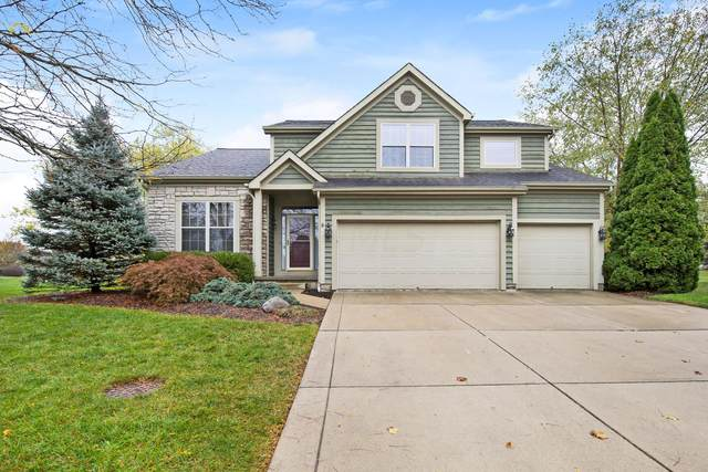 5685 Maplewood Court, Lewis Center, OH 43035 (MLS #220037633) :: Core Ohio Realty Advisors